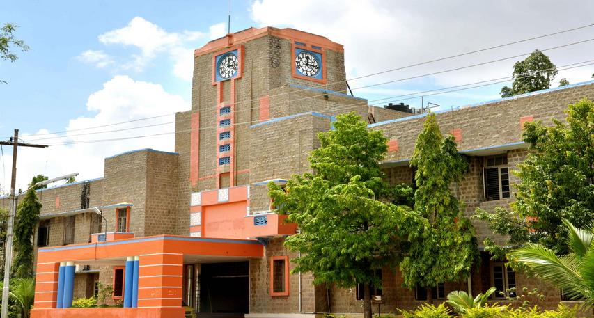 JNTUA College of Engineering, Anantapuramu Image