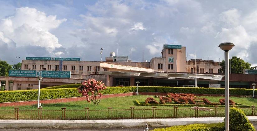 College of Nursing Apollo Hospitals Image