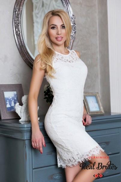 Photo gallery №5 Ukrainian lady Victoriya