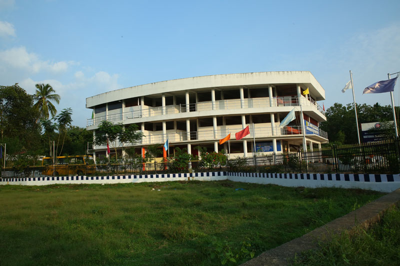 ST ANN'S College, Angamaly Image