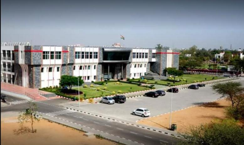 NIT (Malaviya National Institute of Technology), Jaipur Image