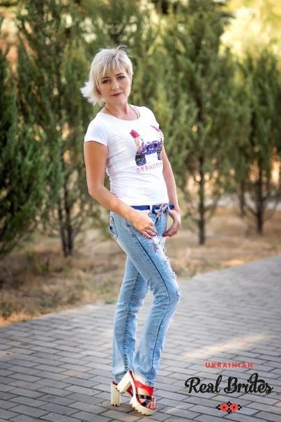 Photo gallery №2 Ukrainian women Zhanna