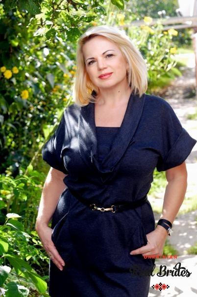Photo gallery №10 Ukrainian women Viktoriya