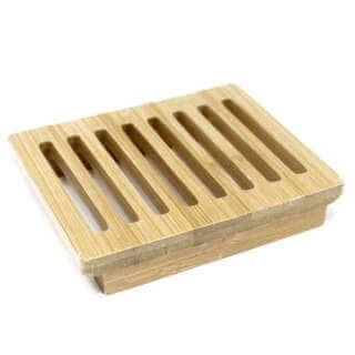 hemu wood soap dishes