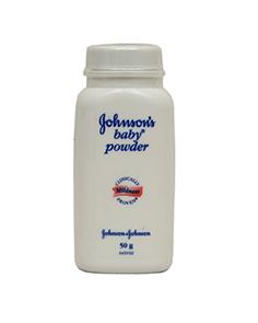 Johnson's Baby Powder 50 g