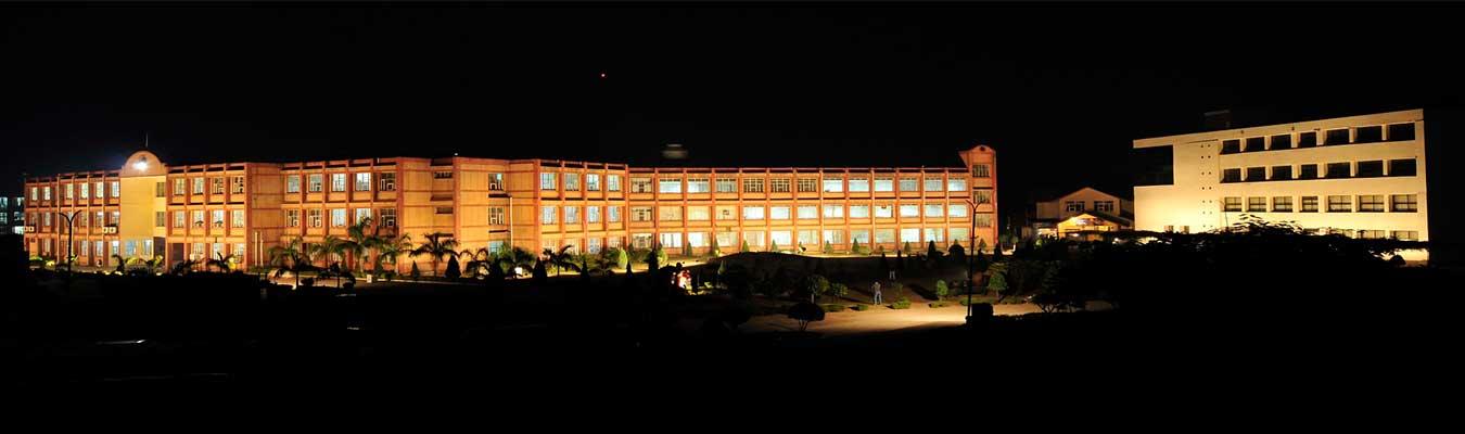 Maharishi Markandeshwar College of Dental Sciences and Research, Ambala Image