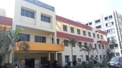 Gouri Devi Institute of Medical Sciences and Hospital, Durgapur Image