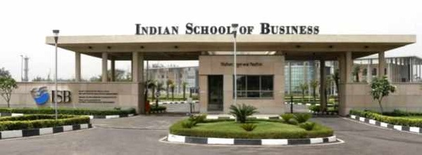 Indian School of Business, Mohali Image