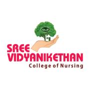 Sree Vidyanikethan College of Nursing, Tirupati