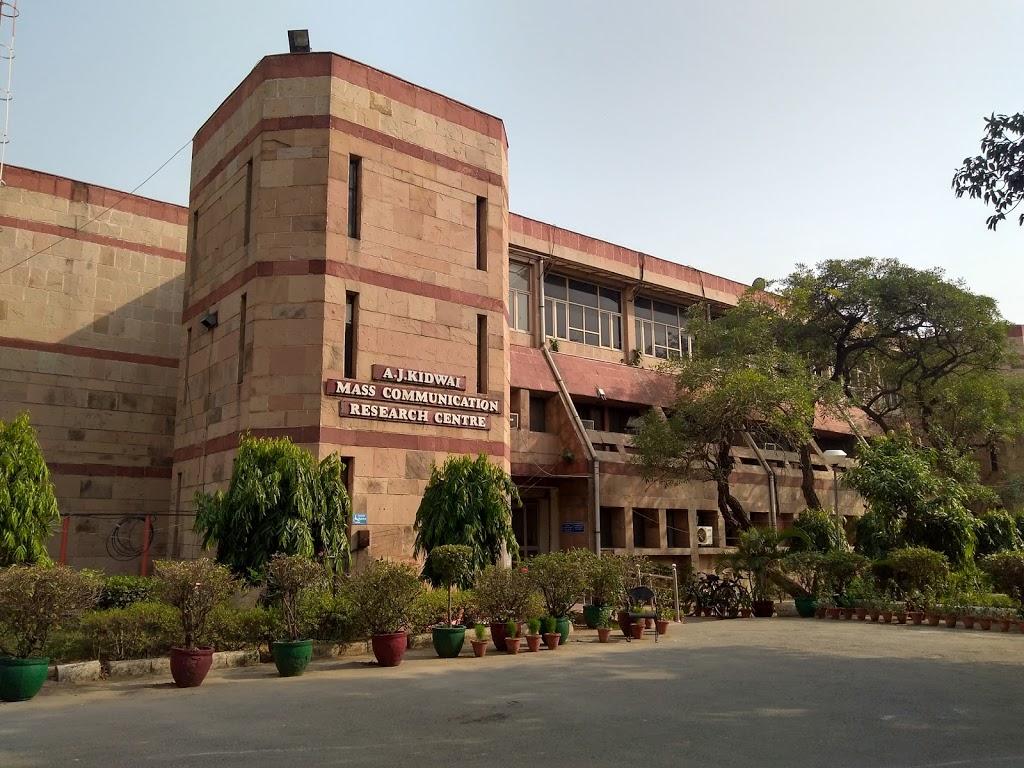 A.J.K. Mass Communication Research Centre, New Delhi