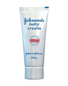 Johnson's Baby Cream 100 g
