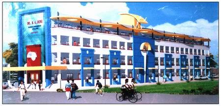 Sangam Sevabhavi Trust's Ayurved Medical college, Sangamner