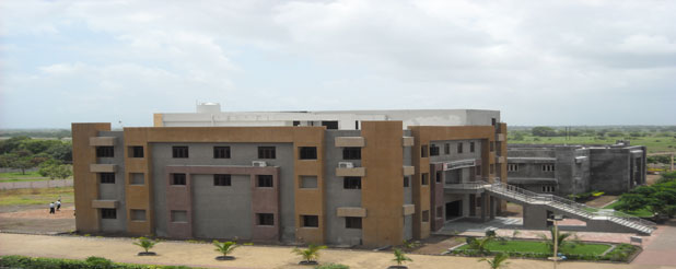 B.H. Gardi College of Engineering and Technology