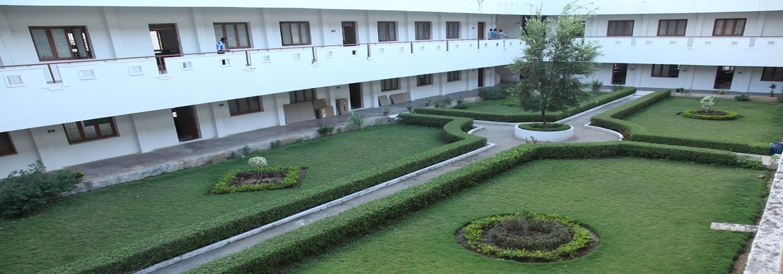 JKK Munirajahh Institute of Health Sciences College of Pharmacy