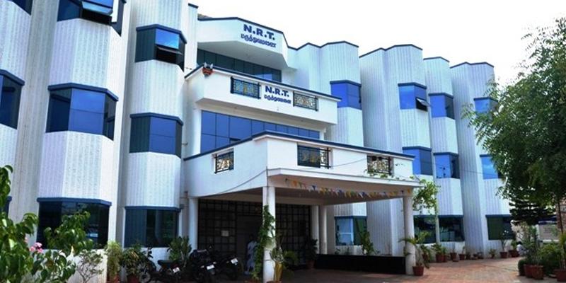 NRT College of Nursing, Theni