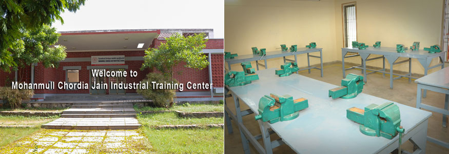 Mohanmull Chordia Jain Industrial Training Centre Image