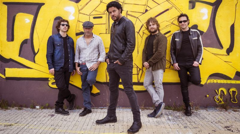 banda tributo lenny kravitz-sonic-brother-