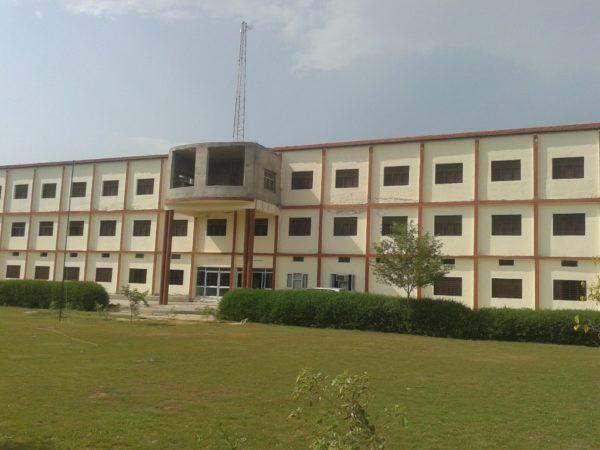 Abhishek Polytechnic College, Abohar