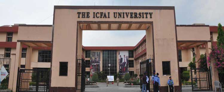 ICFAI Tech School, Dehradun