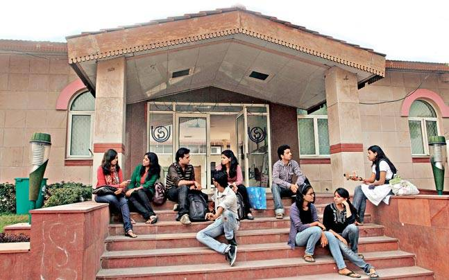 IGNOU (Indira Gandhi National Open University)