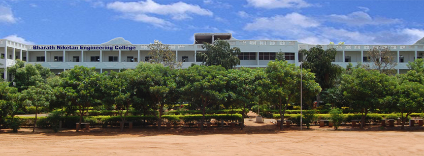 Bharath Niketan Engineering College, Theni