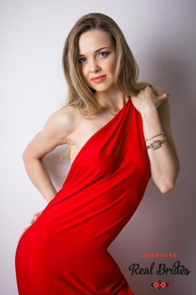Photo gallery №6 Ukrainian bride Juliya