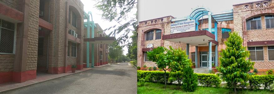 Institute of Hotel Management, Jodhpur Image