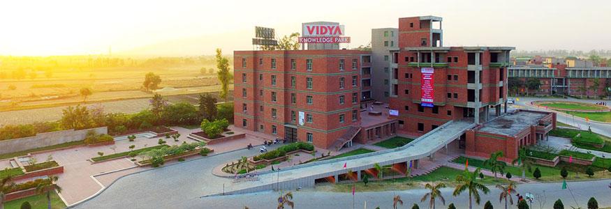 Vidya Knowledge Park, Meerut Image