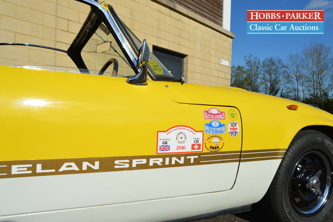 Top 4 Classic Car Picks at Hobbs Parker Spring Auction 2021