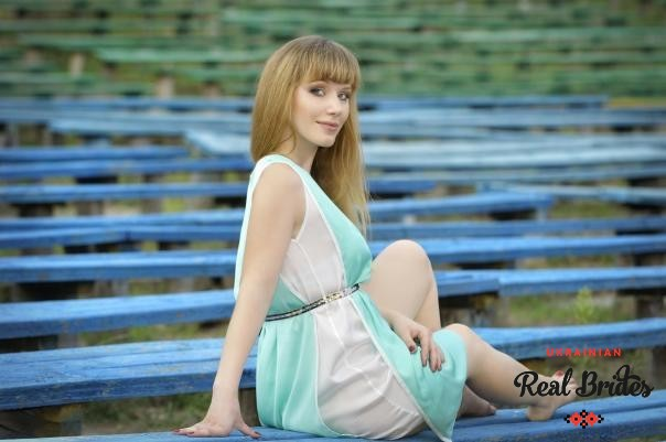 Photo gallery №3 Ukrainian women Nina