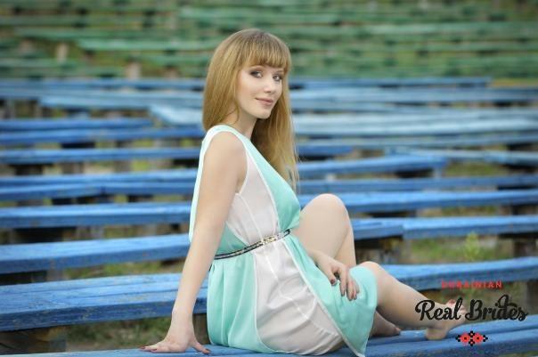 Photo gallery №3 Ukrainian women Nina