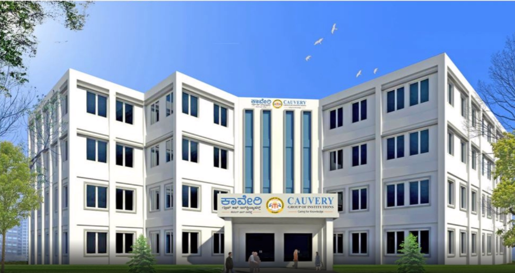 Cauvery Group Of  Institutions, Mysore