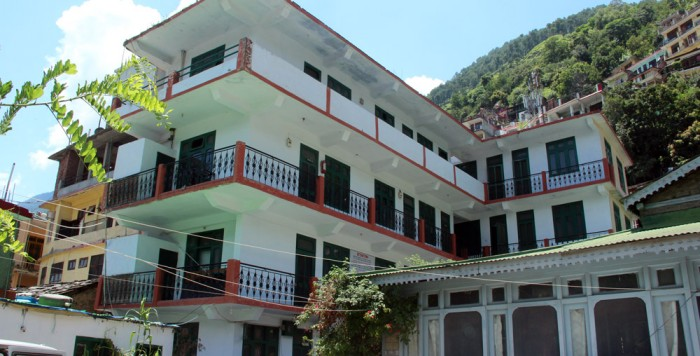 Christian Nursing School