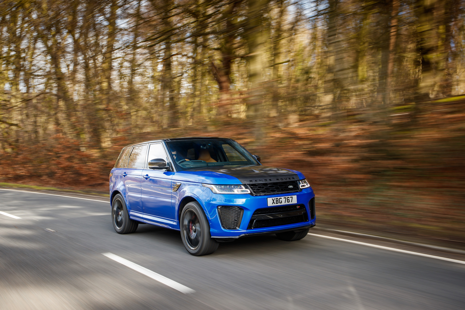 Is the Range Rover SVR a future classic?