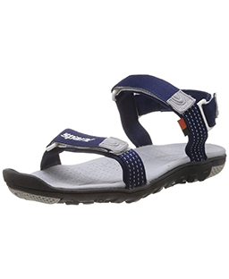 Sparx Men's Sandals & Floaters
