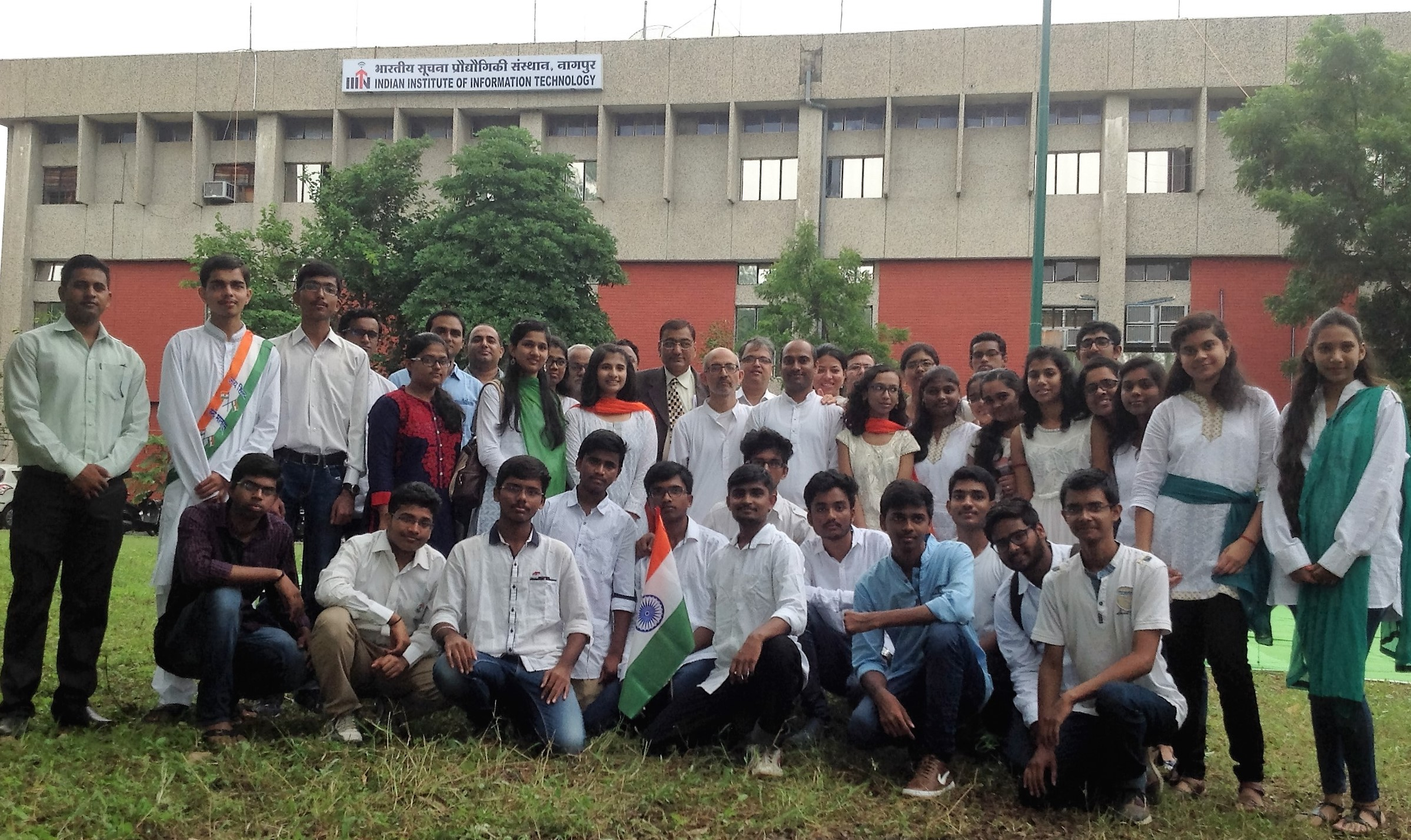 IIIT (Indian Institute of Information Technology), Nagpur Image