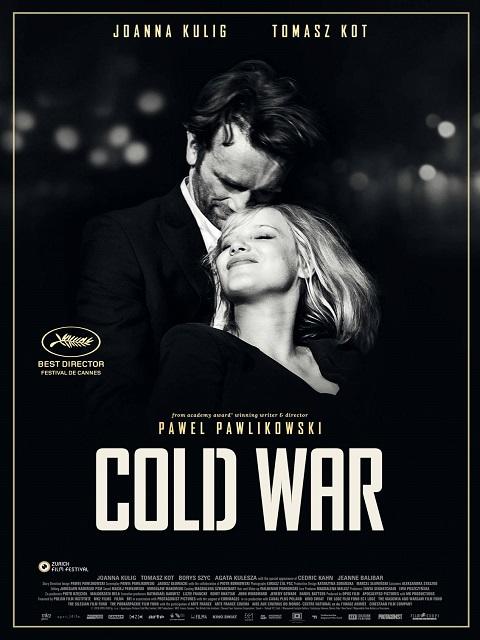 Zimna Wojna - Cold War