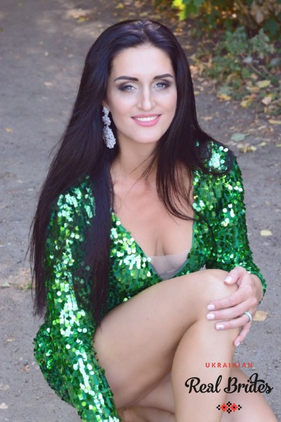 Photo gallery №7 Ukrainian lady Ksenia
