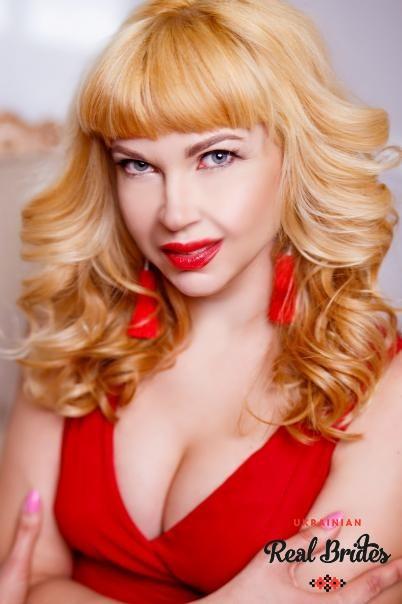 Photo gallery №4 Ukrainian lady Oksana
