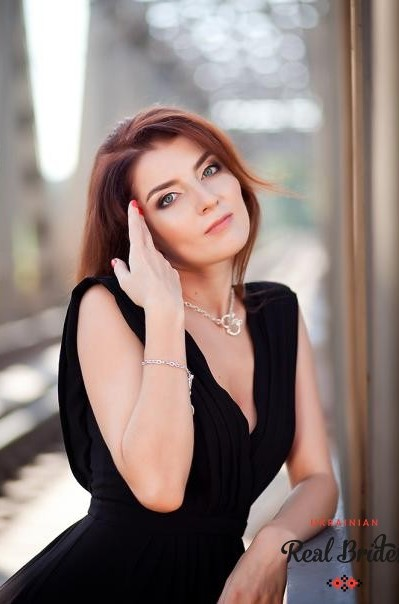 Profile photo Ukrainian lady Viktoriya