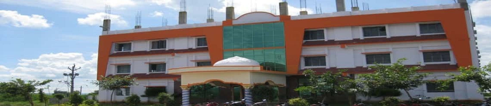 Global Institute of Technology and Management Sciences, kadapa