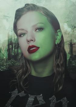 Zelena Abbott