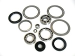 Front Differential Bearings and Seals Kit Kawasaki KVF650 Brute Force 2005-2011