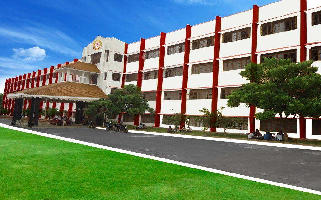 Jayalakshmi Institute of Technology, Dharmapuri