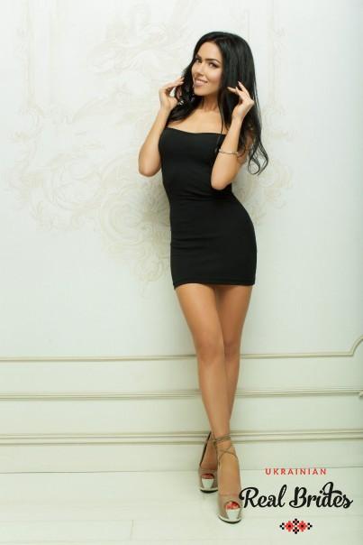 Photo gallery №8 Ukrainian lady Elena
