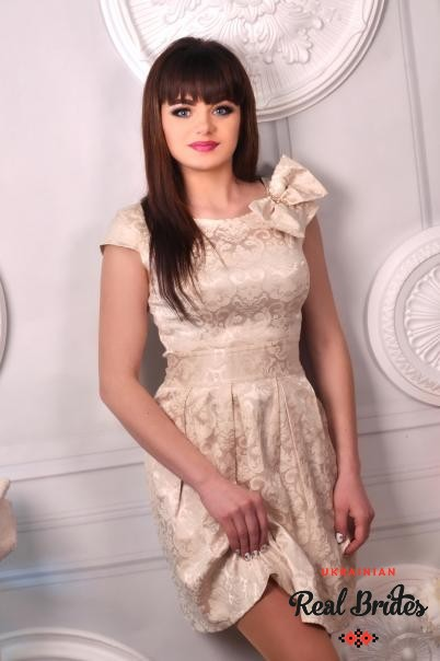 Photo gallery №9 Ukrainian bride Anna