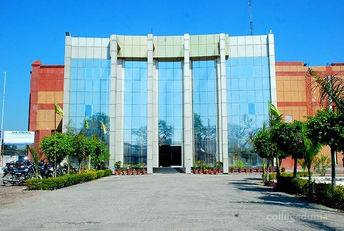 GLOBAL RESEARCH INSTITUTE OF PHARMACY
