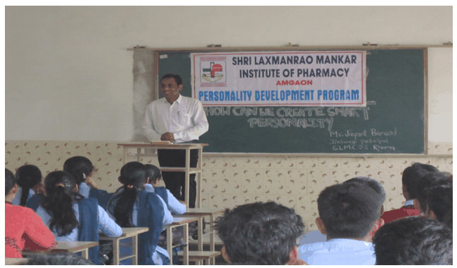 SHRI LAXMANRAO MANKAR INSTITUTE OF PHARMACY