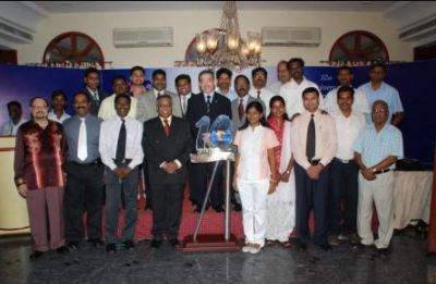 AEC Tourism and Hospitality Academy, Chennai