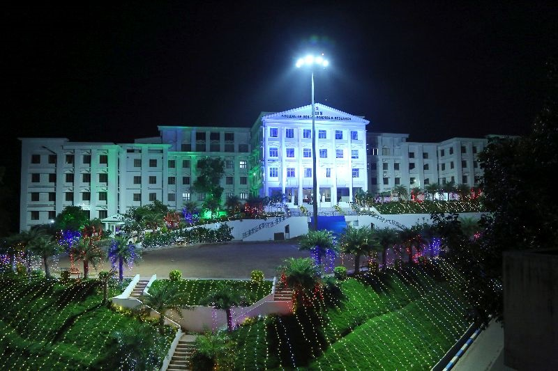 PMS College of Dental Science and Research, Thiruvananthapuram Image